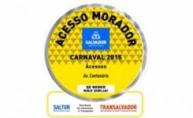 [Quatro pessoas são detidas vendendo credenciais do Carnaval]