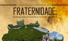 [Campanha da Fraternidade tem como tema cuidado com biomas brasileiros ]