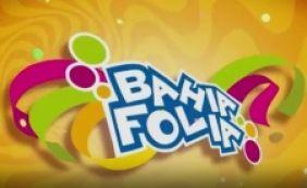 [Jolivaldo Freitas: 'música do Carnaval é a abertura de transmissão da TV Bahia']