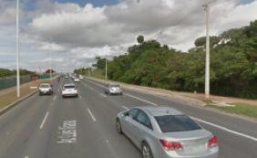 [Apesar de protesto, trânsito é tranquilo nesta quarta de cinzas em Salvador ]