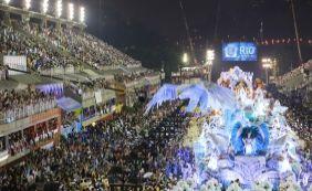 [Depois de 33 anos, Portela vence o carnaval do Rio de Janeiro]