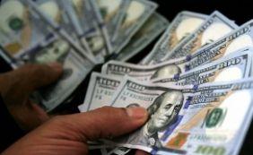 [Dólar fecha abaixo de R$ 3,10 nesta quarta-feira; confira]