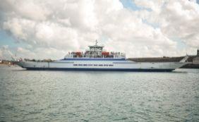 [Espera média para embarque no ferry-boat é de duas horas para motoristas]