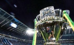 [CBF define nova data para partida entre Paraná e Bahia]