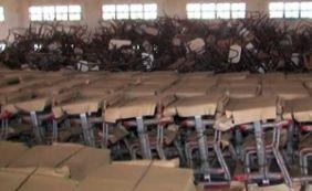 [Por falhas em contratos, início das aulas é adiado no interior da Bahia]