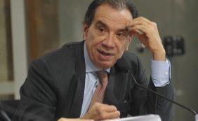 [Temer define Aloysio Nunes como novo ministro das Relações Exteriores]
