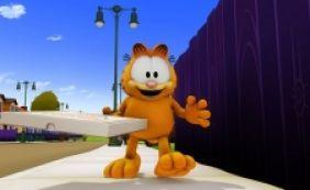[Gênero do gato Garfield é alvo de polêmica na internet; entenda]
