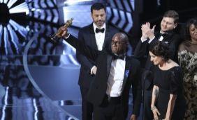 [Diretor de 'Moonlight' divulga discurso preparado para Oscar]
