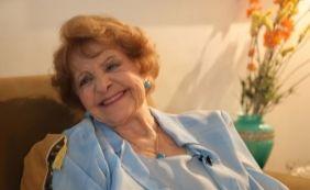 [Com 97 anos, atriz Eva Todor é internada no Rio de Janeiro]