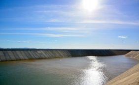 [Barragem no Rio São Francisco apresenta 'importante' vazamento]