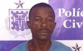 [Suspeito de assaltar coletivos é preso na Boca do Rio]