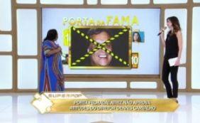 [Atriz Neusa Borges critica diretor da Globo: