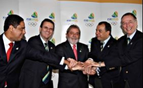 [Comitê vai investigar corrupção em escolha do Rio de Janeiro como sede olímpica]