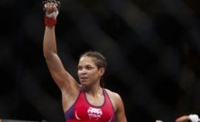 [Amanda Nunes é eleita melhor lutadora de MMA de 2016]