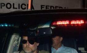 [Doleiro de esquema de Sergio Cabral é preso no Uruguai]