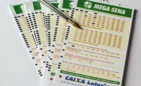[Mega-Sena pode pagar prêmio de R$ 38 milhões em sorteio neste sábado]