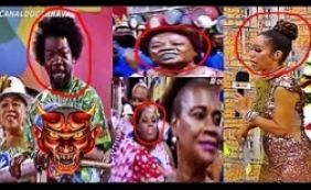 [Secretaria pede apuração sobre vídeo de racismo e de intolerância no Carnaval]