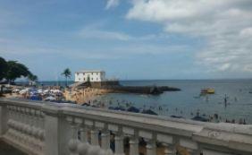 [Porto da Barra sedia 45ª edição de competição náutica]