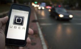 [Assaltos fazem Uber passar a exigir CPF para corridas em dinheiro ]
