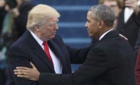 [Trump pede que Congresso investigue supostas escutas ilegais de Obama]