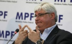 [Janot vai pedir investigação contra senadores e ministros de Temer por corrupção]