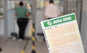 [Mega-Sena acumula e sorteio na quarta-feira pode pagar R$ 58 milhões; confira]