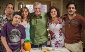 [A Grande Família volta a ser exibida na Globo]