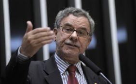 [Deputado anuncia candidatura à presidência do PT na Bahia ]