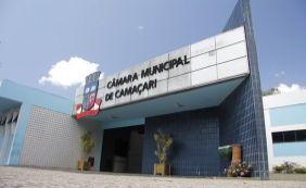 [Reajuste em salários de prefeito, vice e vereadores é suspenso em Camaçari]