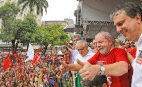 [Lula lança pré-candidatura à Presidência ainda neste mês, diz jornal]