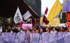 [PSOL entra com pedido no STF para que aborto deixe de ser crime até 12ª semana]