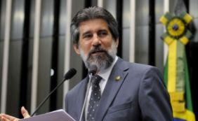 [STF abre ação penal contra senador do PMDB por corrupção e lavagem de dinheiro]