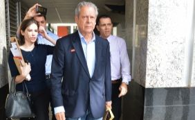 [José Dirceu é condenado pela segunda vez na Lava Jato; pena ultrapassa 34 anos]