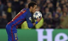 [Neymar dá show e comanda vitória heroica do Barcelona contra o PSG]