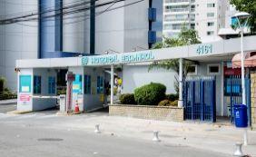 [Hospital Espanhol e Desenbahia discutem pedido de falência nesta quinta-feira]