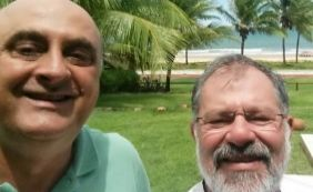[Nomeado por Marcelo Nilo, irmão de Nestor Duarte volta à AL-BA ]