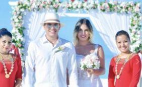 [Wesley Safadão renova votos de casamento e se declara para esposa; veja fotos]