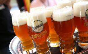 [Temer sanciona lei que torna Blumenau a 'Capital Nacional da Cerveja']