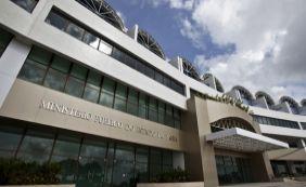 [Ministério Público da Bahia anuncia corte de gastos para 2017]