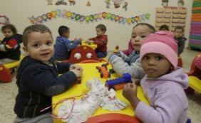 [Diretor das Voluntárias Sociais da Bahia destaca importância do 'Mais Infância']