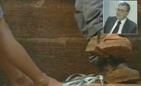 [Após barrar lavrador por usar chinelo, juiz é condenado a pagar R$ 12 mil]
