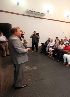 Governo apresenta projeto de novo Hospital Metropolitano em Lauro de Freitas