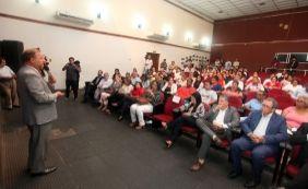 [Governo apresenta projeto de novo Hospital Metropolitano em Lauro de Freitas]