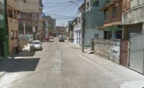 [Gerente de madeireira é vítima de sequestro relâmpago no bairro do Uruguai ]
