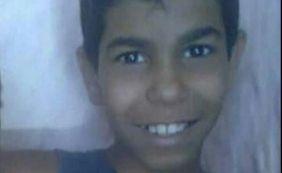 [Após desaparecer, menino é encontrado morto em riacho de Campinas de Pirajá ]