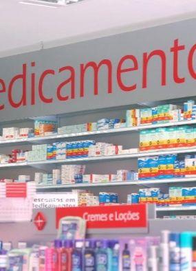 Governo reduz em 20% rede de farmácias populares no Brasil
