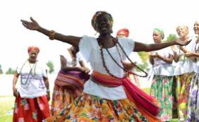 [Ganhadeiras de Itapuã celebram 13 anos de formação com festejos no Abaeté]