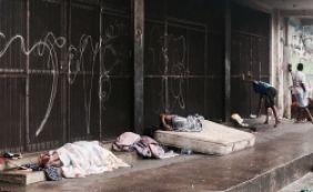 [Salvador tem 22 mil pessoas morando nas ruas]