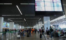 [Avião com deputado baiano tem problemas na decolagem em Brasília; assista]