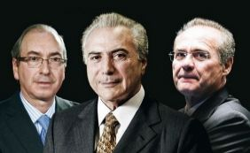 [Temer garante que Eduardo Cunha 'não tem influência nenhuma' no governo]